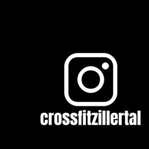 Grafik Instagram CrossFit Zillertal